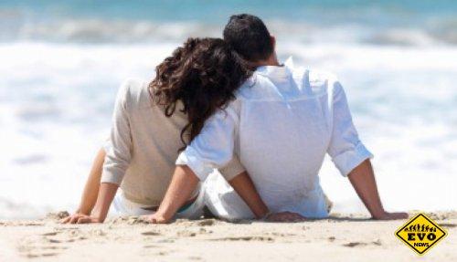 В чем секрет счастливых пар?