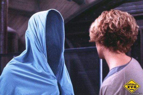Ученым удалось создать плащ — невидимку