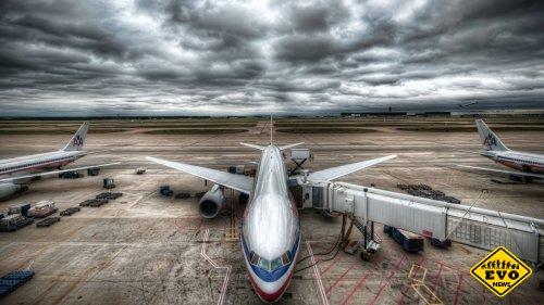 Посадка в самолет будет происходить гораздо быстрей