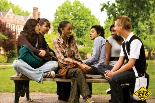 Студентам лучше всего живется в Париже. Москва на 37 месте