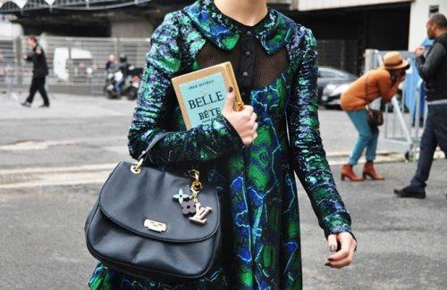 Интеллектуальные сумочки в виде книг