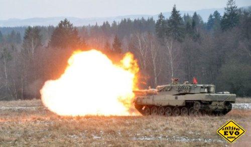 Мега подборка оружия и военной техники (Фото)