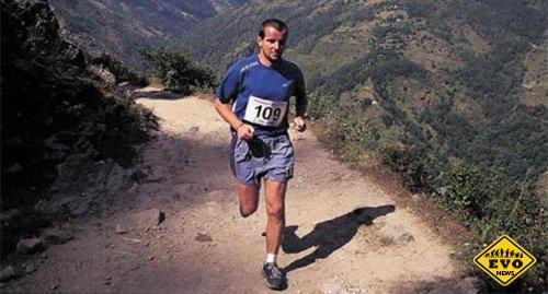 Ирландец за пять дней пробежал семь марафонов по разным континентам