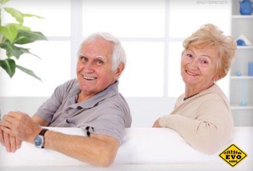 Продолжительность жизни человека зависит во многом от его оптимизма