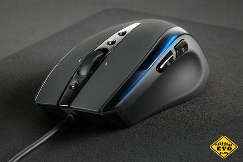 Компьютерная мышь скоро выйдет на пенсию