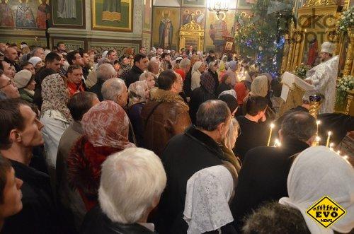 Мощи Святого Луки в Боровичах