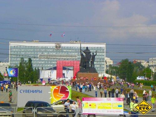 Приём заявок на фестиваль Белые ночи в Перми