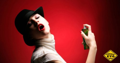 Самые нелепые парфюмы (Интересная статья)