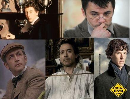 Распространенные заблуждения о Шерлоке Холмсе