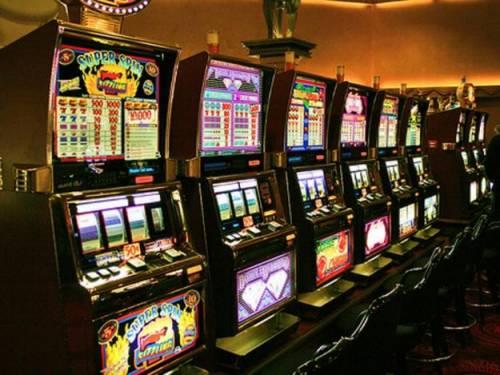 Игровые автоматы играть онлайн бесплатно