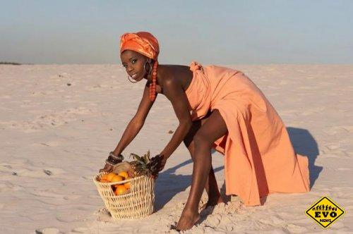 Дикие свадебные обычаи Африки