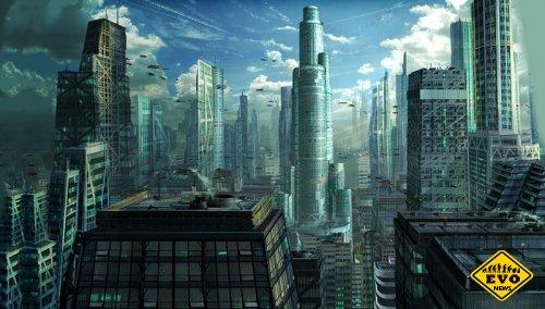 Будущее началось - видео о развитии будущих технологий