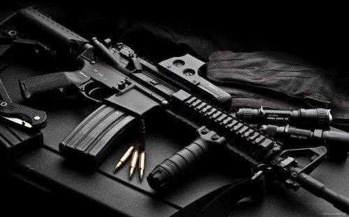 10 обычных вещей, которые можно использовать в качестве оружия