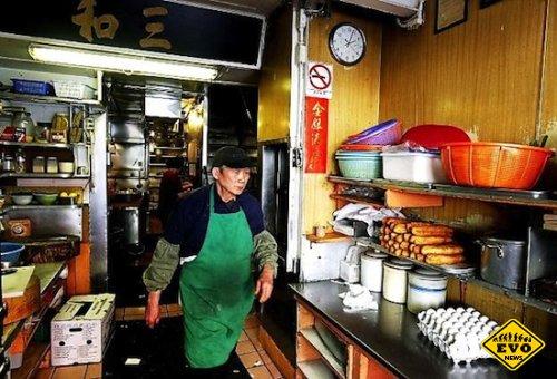 Закрылся ресторан «Сэм Во» из в списока достопримечательностей Сан-Франциско