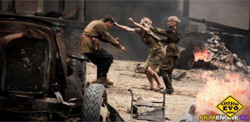 Брестская крепость - обзор кинофильма