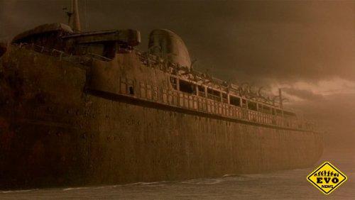 5 кораблей-призраков (Интересная статья)
