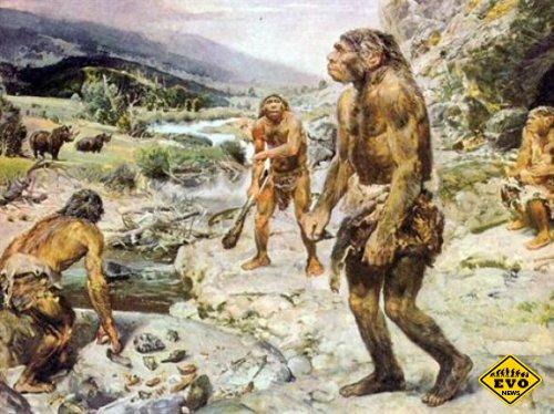 Почему вымерли неандертальцы? (Статья)