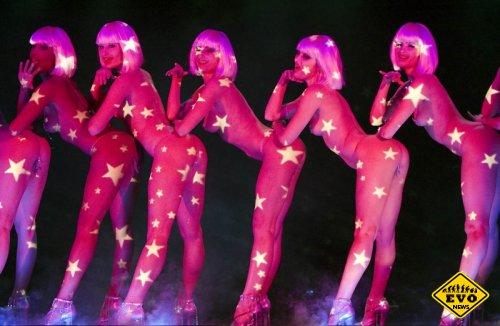 Crazy Horse: нюансы работы танцовщиц