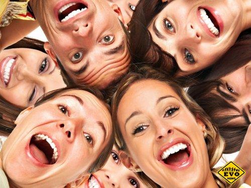 Что такое смех? (Познавательная статья)