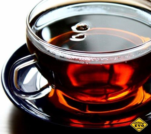 Польза чая для здоровья (Интересная статья)