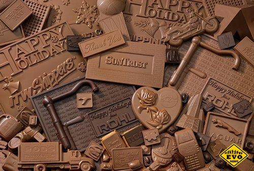 Шоколада не станет через 20 лет? (Статья)