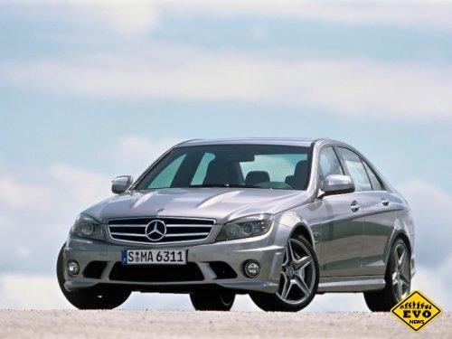 Как появился логотип Mercedes Benz?