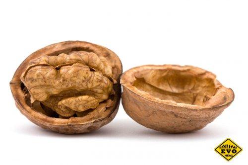 Почему орехи называются грецкими? (Интересный факт)