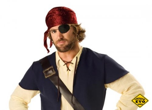 Зачем пиратам была нужна повязка на глазу?