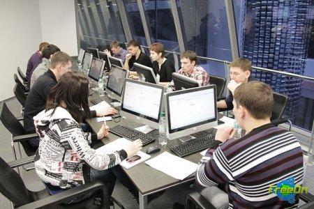 В Тольятти состоится финал олимпиады «IT-Планета 2012/13»