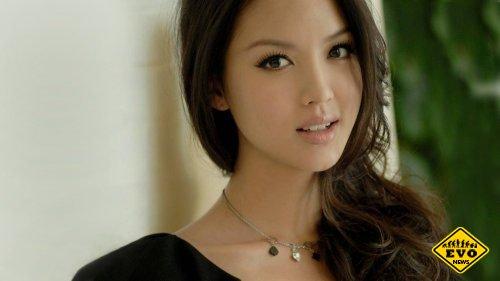 Красавицы - Азиатки (Фото подборка)