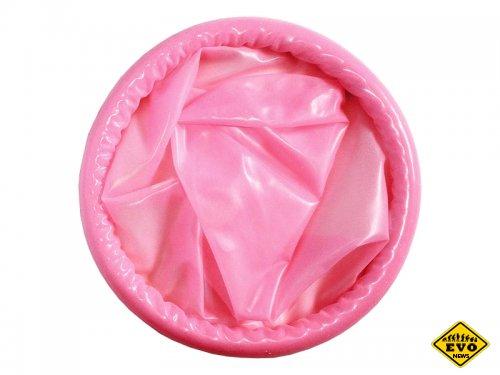 Самодельный презерватив 19 века