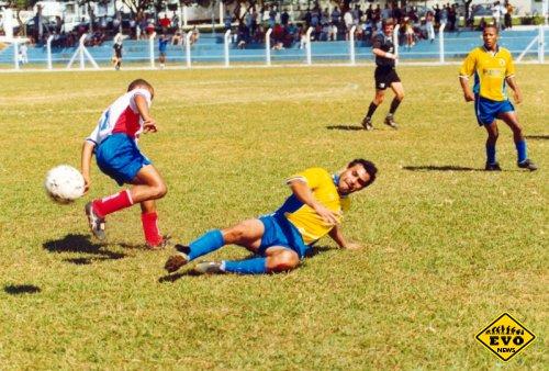 Когда появился футбол? (Интересный факт)