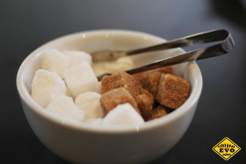 Что слаще сахара? (Интересный факт)