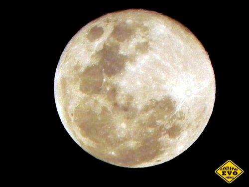 Есть ли вода на Луне? (Интересный факт)