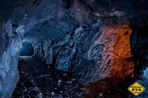 Загадки канадской пещеры (Статья)