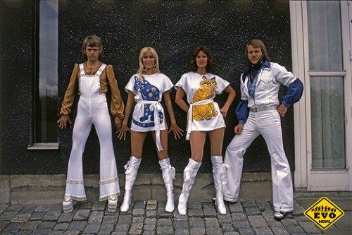 У легендарной группы ABBA появился свой музей