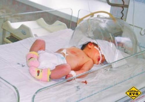 Женщина родила после смерти и вновь ожила