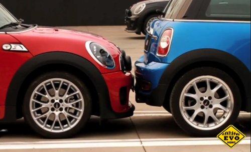 Мировой рекорд по параллельной парковке улучшен
