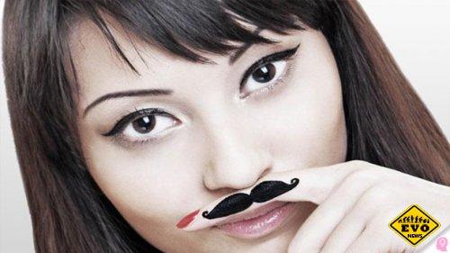 Почему у женщин растут усы? (Медицинский факт)