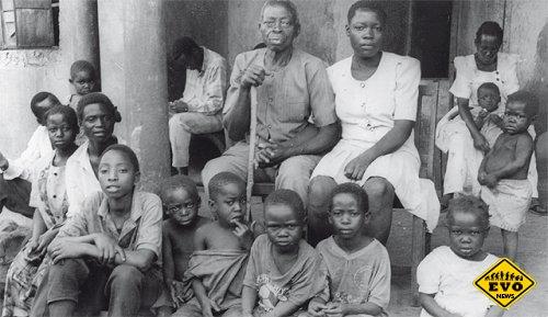 Многодетный отец из Уганды оставил после себя 158 детей