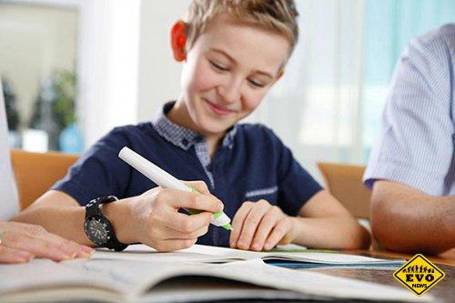 Lernstift Pen - перо проверяющее каллиграфию и грамматику