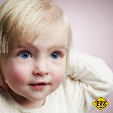 2-летняя девочка вошла в число 2% умнейших людей планеты