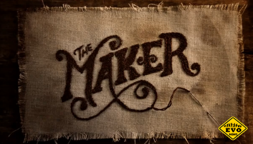 The Maker - мультик набрал 1,5 млн просмотров за день