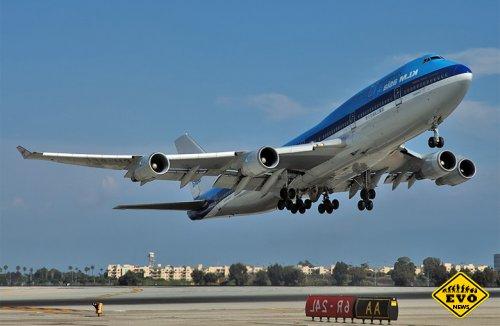 Предоставляемые преимущества авиационным транспортом