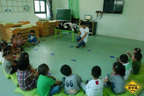 Китайская система образования дает самые лучшие результаты