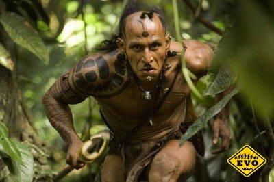 Найдено новое племя «неконтактных» индейцев