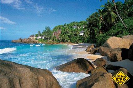 Спустя десятилетия остров превратился в национальный парк