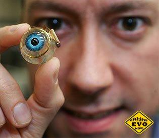 Глазные имплантаты вернули больным зрение