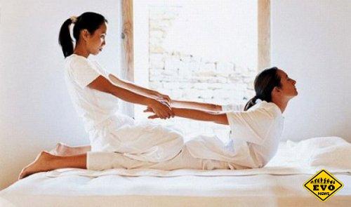 Курсы Тайского массажа в Центре Сексуального Образования