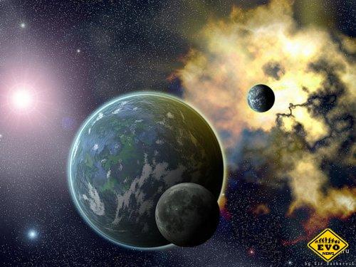 50 интересных фактов о Земле в картинках